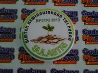 BIKIN PIN MURAH BP3TKI 2013 Yogyakarta
