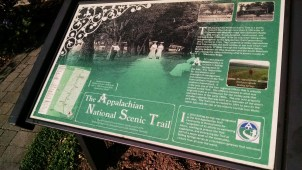 path historic