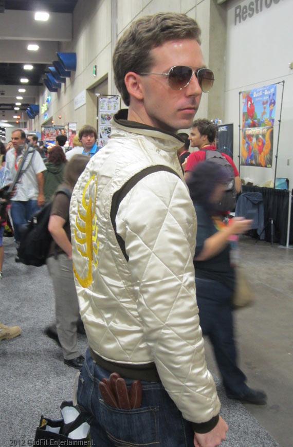 San Diego Comic Con - Drive - GudFit