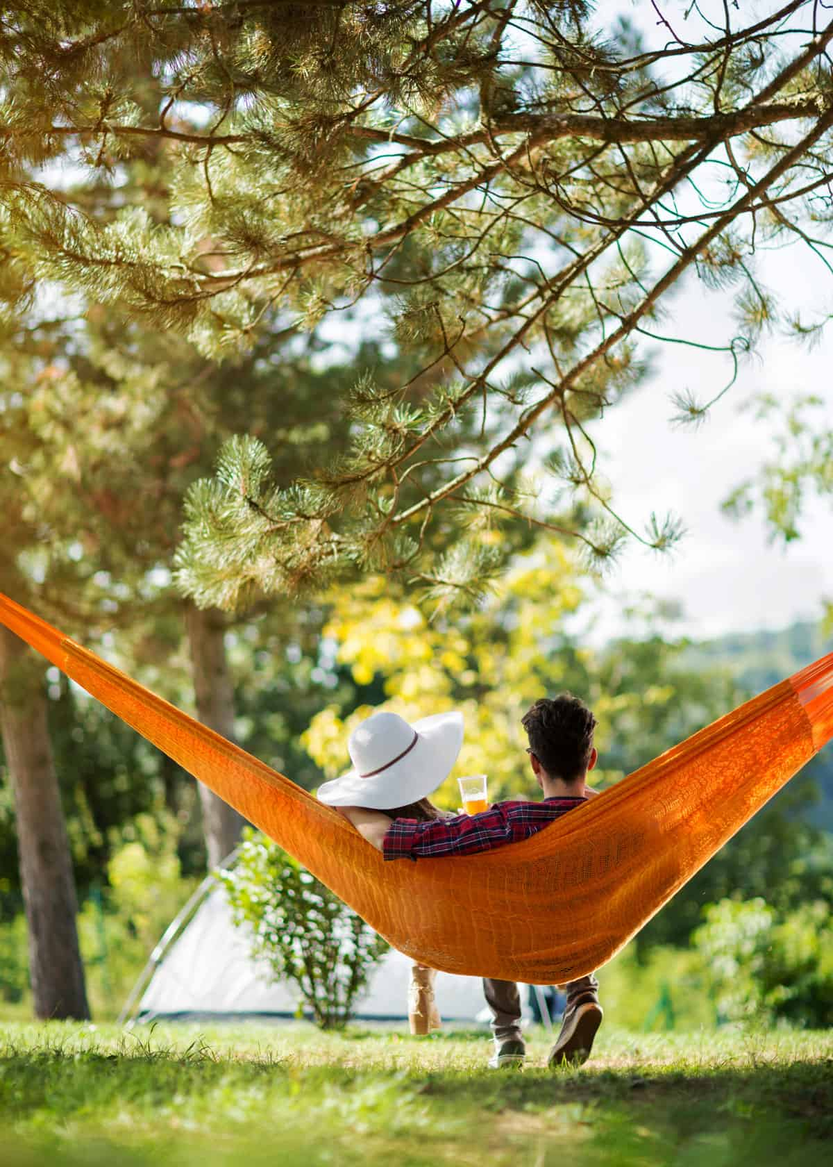 12 Best Camping Hammocks For Beginners Budget To Premium