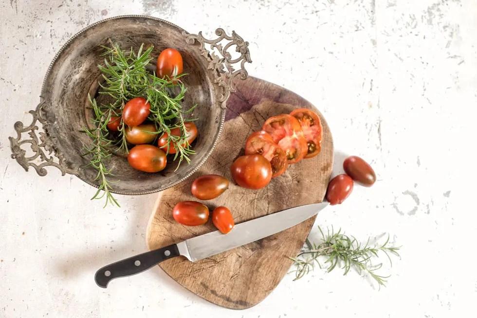 Foodfotografie Vom Kochtopf bis zum gedeckten Tisch