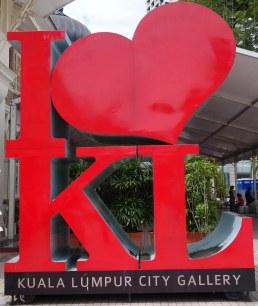I Love KL copy