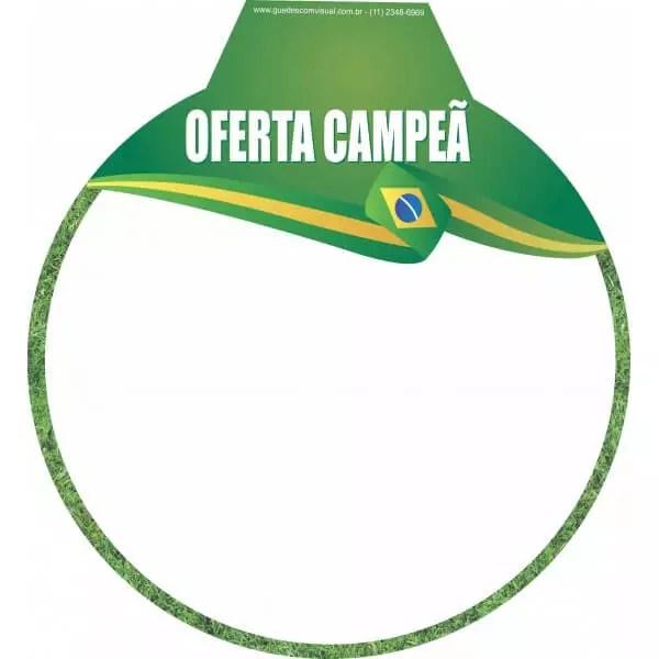 SPLASH OFERTA CAMPEÃ - COPA DO MUNDO 1