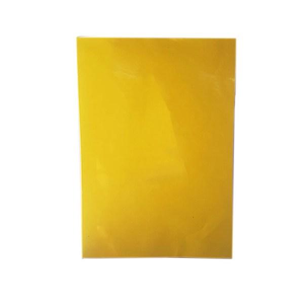 DISPLAY PVC A4/A5/A6- CAIXA COM 10 UNIDADES 4