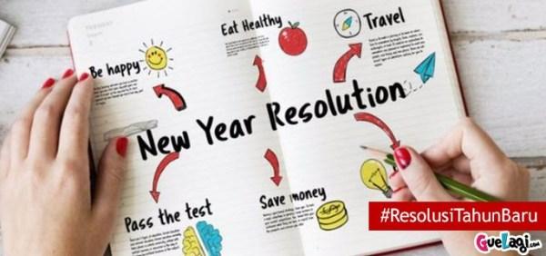resolusi tahun baru