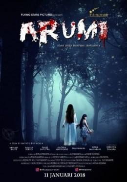 film januari 2018 Arumi