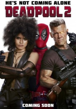 film terbaru deadpool 2
