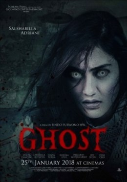 film januari 2018 ghost
