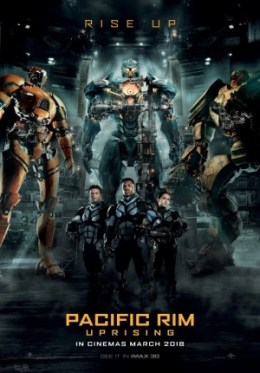 film terbaru 2018 pacific rim uprising