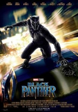 film terbaru 2018 superhero
