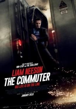 film januari 2018 the commuter