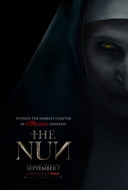 film terbaru 2018 the nun
