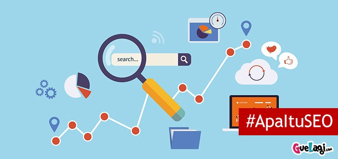 apa itu seo search engine optimization dan jasa seo