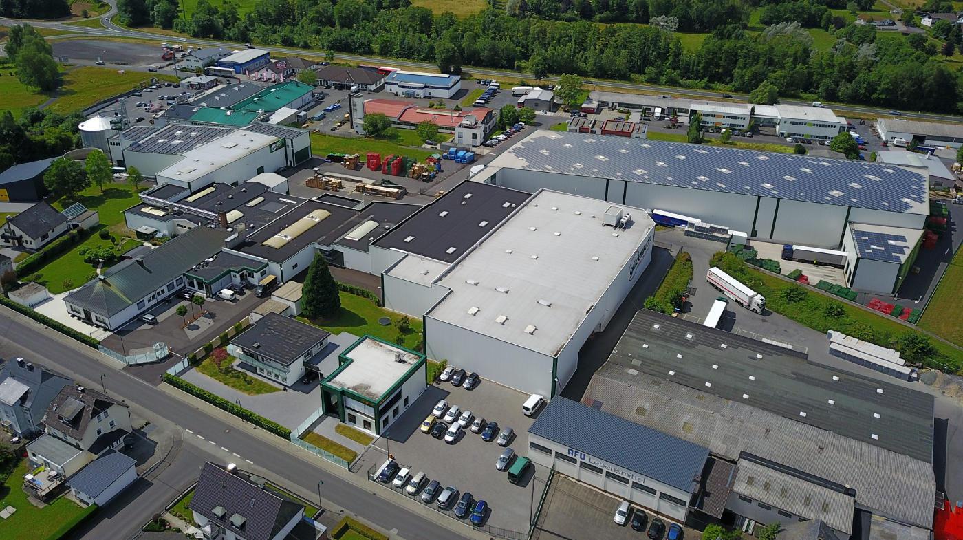 Luftbild Gueldenkron