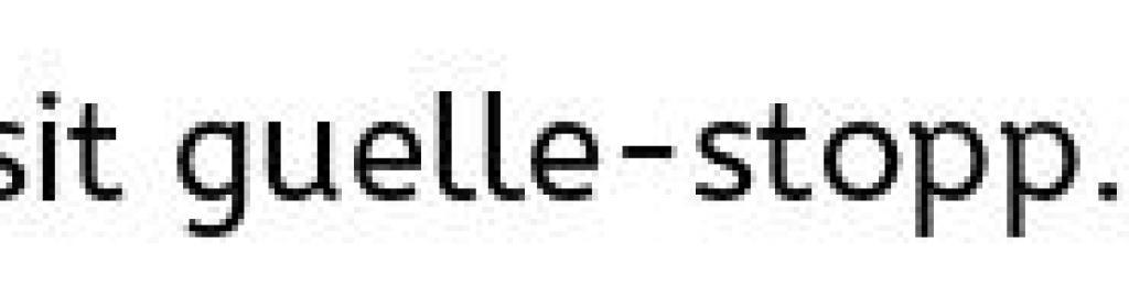Biogasanlage © Ulrich Hermanns