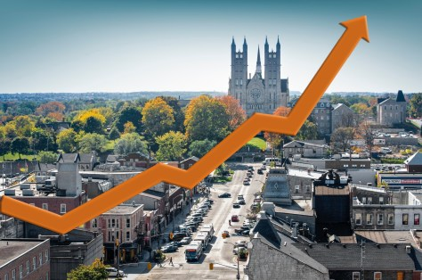 Guelph Real Estate Market Stats Great Investment