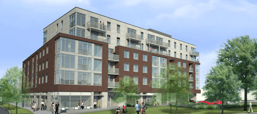 Affordable Condo Project Downtown Guelph
