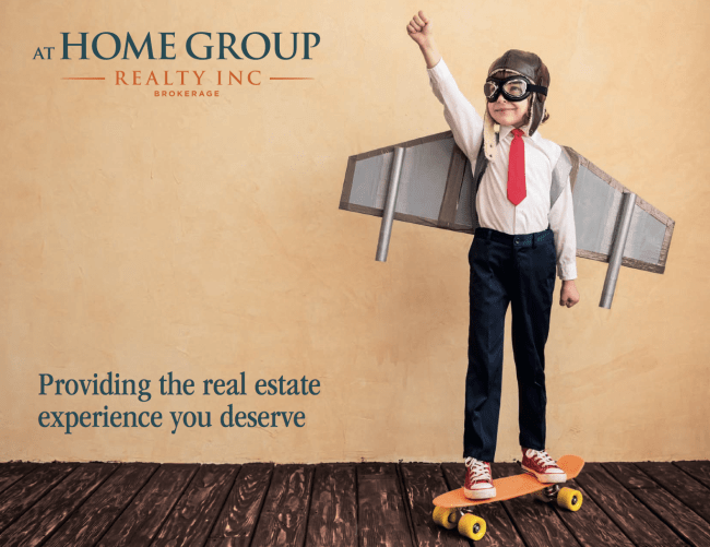 You deserve a Better Home Selling Process