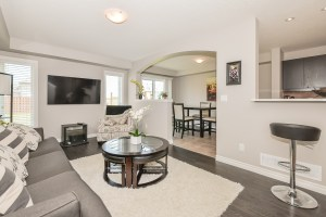 Ensuite Bathroom Guelph 178 couling cres | somerville team | guelph real estate