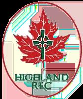 Highland Rugby Club logo