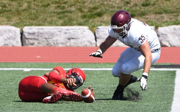 Photos: Guelph Gryphons-McMaster football