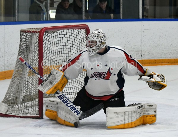 Photos: Elora Rocks-Milverton senior men's hockey