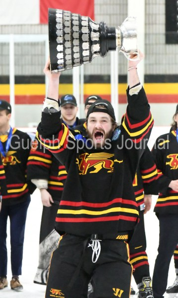 Photos: 2020 Queen's Cup OUA championship game