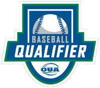 OUA Baseball Qualifier logo