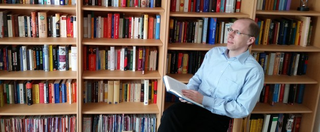 Günter Laube | Autor