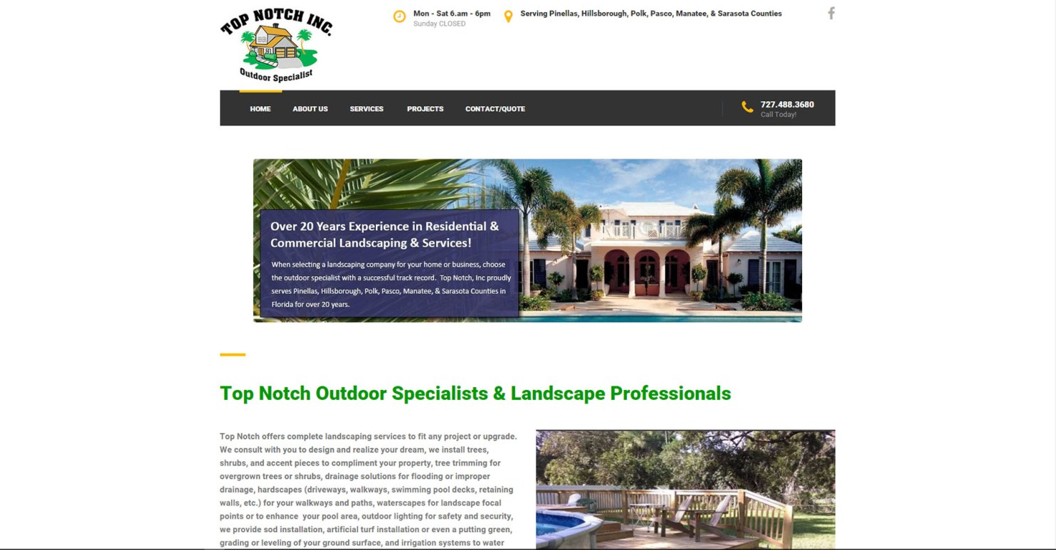 Web Design Ft. Lauderdale