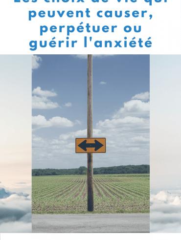 choix de vie anxiété