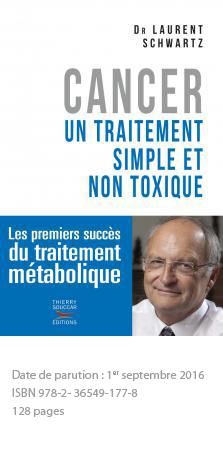 Cancer : un traitement simple et non toxique - Guérir du ...