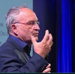 Conférence Laurent Schwartz 28 septembre 2019