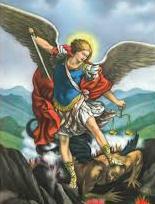 Prière de guérison à Saint-Michel Magnétiseur Animaux Jacques