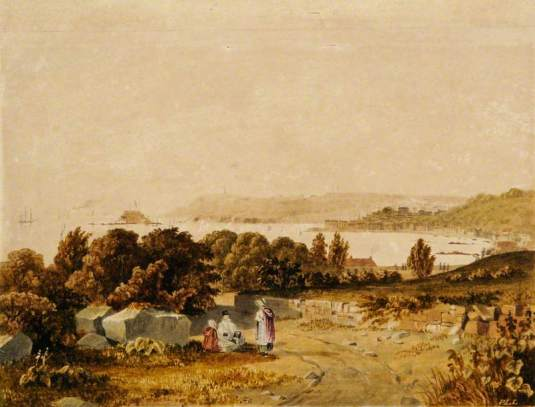 (c) Guernsey Museums and Galleries; Supplied by The Public Catalogue Foundation
