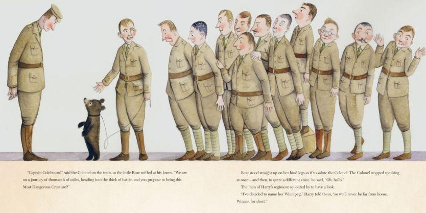 winnie-the-pooh-childs-book-illustration
