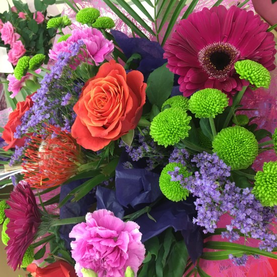 Guernsey Flowers Direct