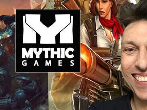 léonidas vespérini mythic games