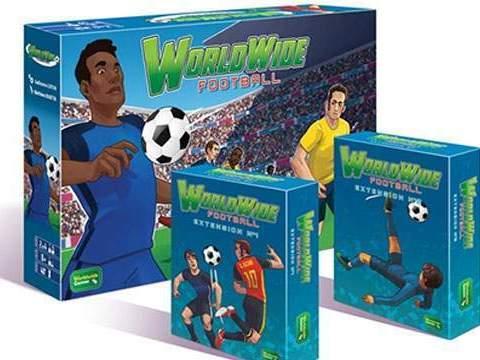News Worldwide Football