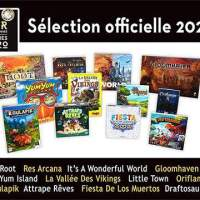 As d'Or 2020: les Nominations