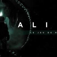 Alien le Jeu de Rôle chez Arkhane Asylum
