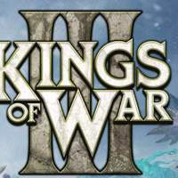 Kings of War III en version française? En mars, cela ne dépendra que de vous!