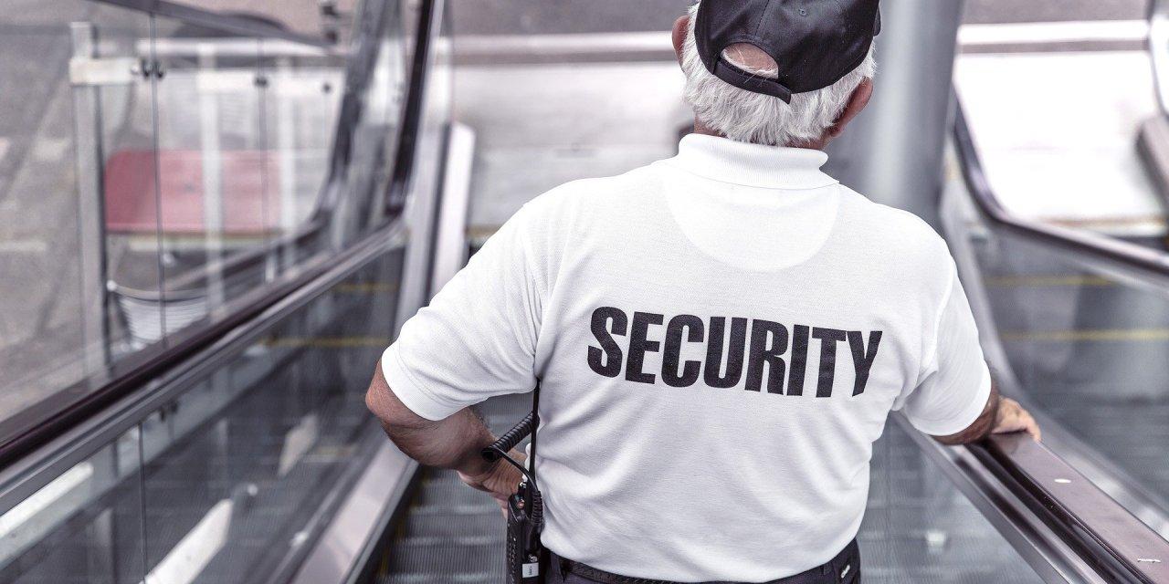Le marché français de la «production globale de sécurité»