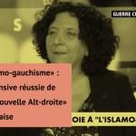 «Islamo-gauchisme»: l'offensive réussie dela «Nouvelle Alt-droite» française