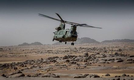 La guerre se durcit au Sahel