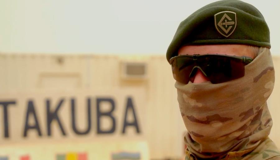 Task Force Takuba
