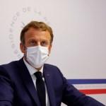 Macron sur l'Afghanistan : La politique étrangère ne peut plus être un outil de communication intérieur