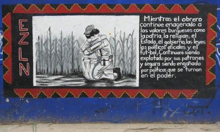 «L'universel, c'est le local moins les murs»: petit récit de l'autonomie chiapanèque