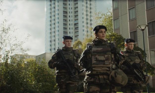 La Troisième Guerre : peur sur la ville