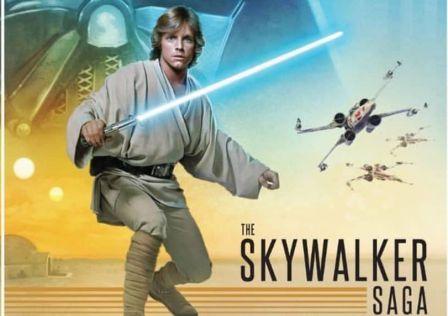 The_skywalker_Saga